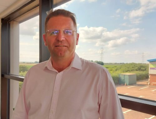 Wingman Welcome New Consultancy Manager